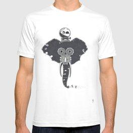 Elephants Never Forget T-shirt