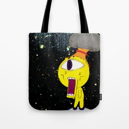 Page 21: Mind = Blown Tote Bag
