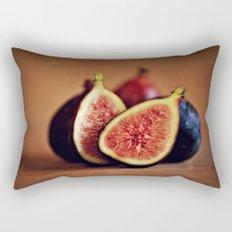 Figs Rectangular Pillow