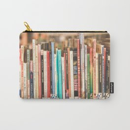 Read More Carry-All Pouch