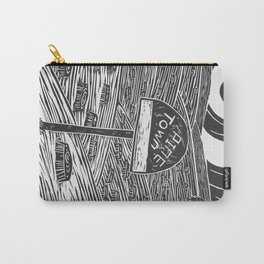 Pine Town Carry-All Pouch
