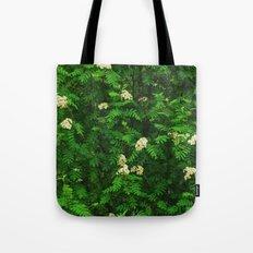 Greenery II Tote Bag
