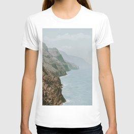 Summer Coast V / Kaui, Hawaii T-shirt