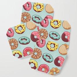 Donut Worry Be Happy Coaster