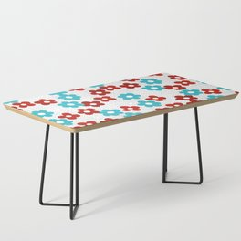 complementary colors Coffee Table