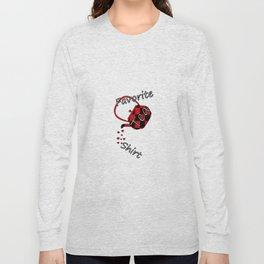 Tea Shirt Long Sleeve T-shirt