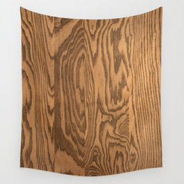 Wood 4 Wall Tapestry
