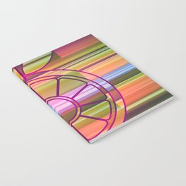 Fresh and Fruity Notebook