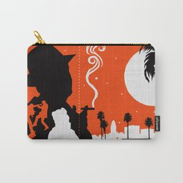 Hardboiled :: Farewell My Lovely :: Raymond Chandler Carry-All Pouch
