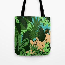 Mamacitas Club 4 Tote Bag
