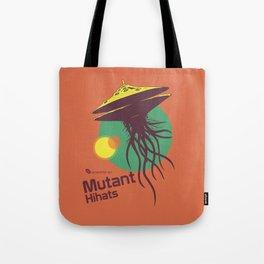Hexinverter.net – Mutant Hihats Tote Bag