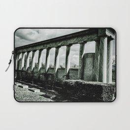 Pillared Laptop Sleeve