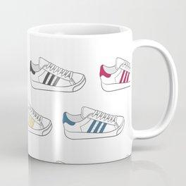 Tennies Coffee Mug