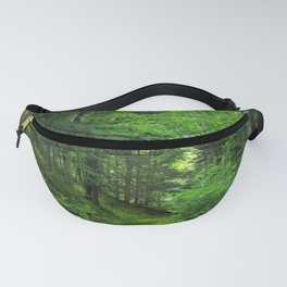 Forest 5 Fanny Pack