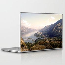 Distant Laptop & iPad Skin