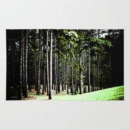 Eye on Nature · Trees Rug