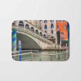 Ponte di Rialto Bath Mat