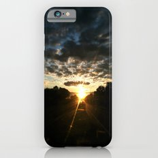 morning drive iPhone 6s Slim Case