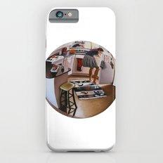6:39 PM Slim Case iPhone 6s