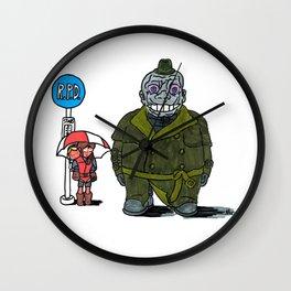 RE: Twotoro Wall Clock