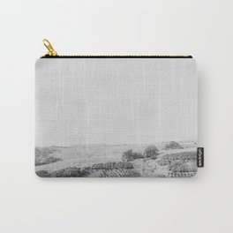 this land | santa barbara, california Carry-All Pouch