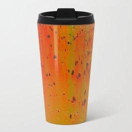 Bio-morphic Acid Wash Travel Mug