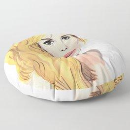 Brigitte Floor Pillow