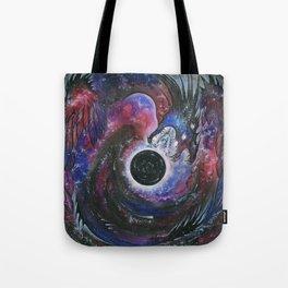 The Devourer Tote Bag