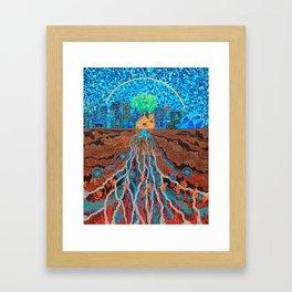 Proclamation Framed Art Print