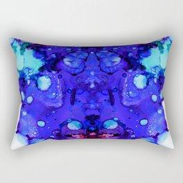 Jewelled Rectangular Pillow