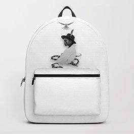 SERIES VINTAGE 01 Backpack
