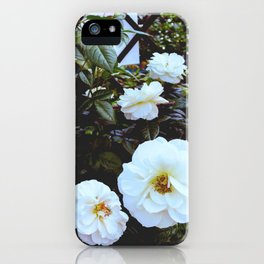 Flower Photography by Irina Grotkjaer iPhone Case