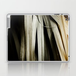 Leafy Grass Detail Laptop & iPad Skin