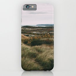 Dune iPhone Case