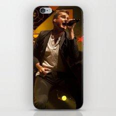 Keane iPhone & iPod Skin