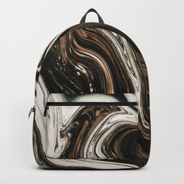 Melted Alps Backpack