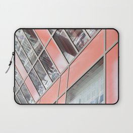 Thompson Center - Chicago Architecture Laptop Sleeve
