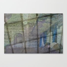 From Canvas Print