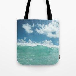 Hawaii Water VI Tote Bag