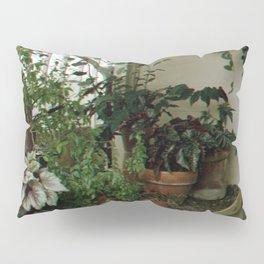 Over Grown Table Pillow Sham