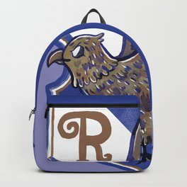 Ravenclaw House Crest Backpack