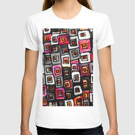 Color Squared T-shirt