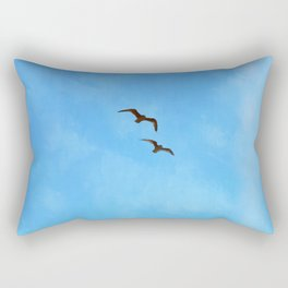 Sync Rectangular Pillow