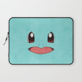 Squit le Poke Mon Laptop Sleeve