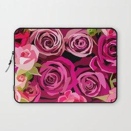Roses Laptop Sleeve