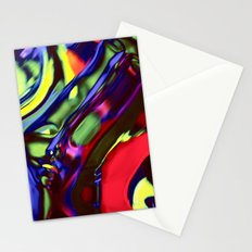 Incarnation of Madness Stationery Cards