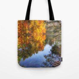 this fantastic autumn Tote Bag