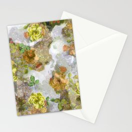 In to the woods Stationery Cards