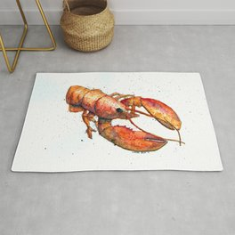 Mississippi Mud Bug Rug