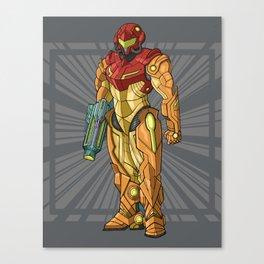 Varia Suit 2.0 Canvas Print